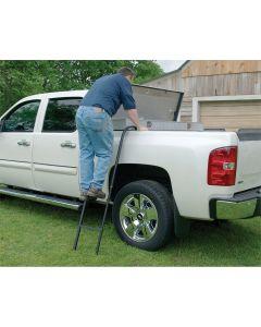 SideStep Truck Ladder