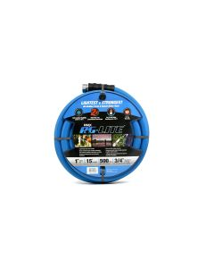 BluBird AG-Lite BSALONE15 Rubber Hot & Cold Water