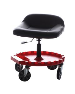 """Monster Seat, Gear Tray, 5"""" Casters"""