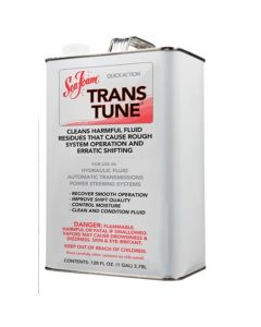 Sea Foam Quick Action Trans Tune, 1-Gallon