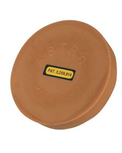 "Smart Eraser 4"" Pad for Pinstripe Removal Tool"