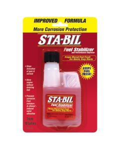 Fuel Stabilizer 4oz Bottl 24pk
