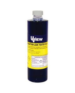Combustion Leak Check Test Fluid - 16 oz. Bottle