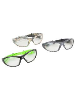 3PC Safety Glasses