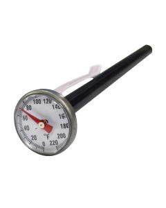 Pocket Analog Thermometer