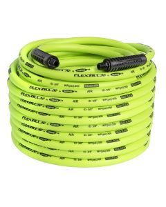 3/8 in. x 100 ft. Air Hose with 1/4 in.
