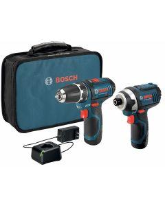 12V Max 2-Tool Combo Kit (PS31 & PS41) w/ (2) 2.0Ah Batteries