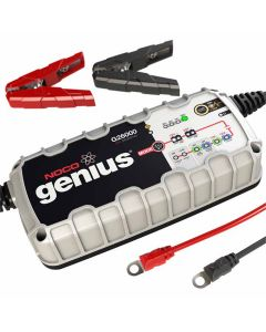 Noco Genius 26A Multi-Purpose Battery Charger