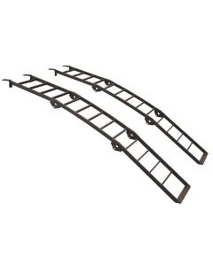 Structural Steel Ramp XL Pair
