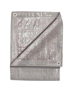 20' x 40' Silver Tarp
