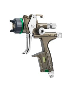 X5500 HVLP Dig Spray Gun, 1.3 I, w/RPS Cups