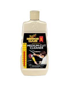Medium Cut Cleaner-16 oz.