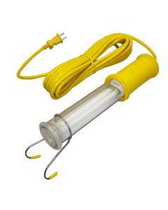 Stubby II 13 Watt Fluorescent Light and 25' Cord