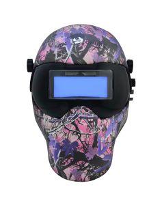 """""""Hidden Agenda"""" EFP E-Series Welding Helmet"""