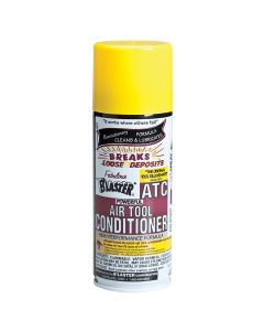 Air Tool Oil and Conditioner, 12 oz.