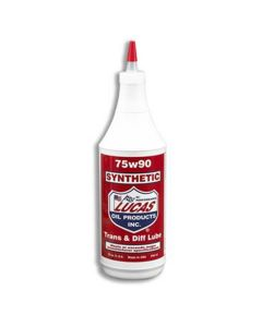 Synthetic SAE 75W-90 Trans & Diff Lube