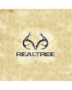 Realtree Antler Logo  Die Cut  Decal 4 x 6  XT