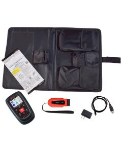 Tech600PRO TPMS Diagnostic tool with color screen and wireless VCI