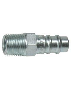 1/4in. Hi-Flo Steel Plug