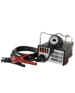 Clean Power Supply, 100A, 13.0-14.8 VDC