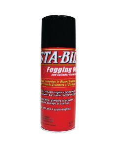 STA-BIL Fogging Oil 12 oz. Can (Case of 6)