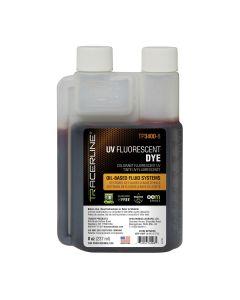 Leak Detection Tracer Dye, Automotive, Heavy-Duty, Dark
