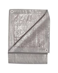 30' x 40' Silver Tarp