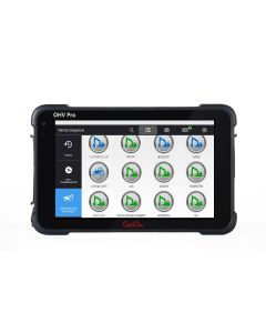 CanDo OHV Pro Android Tablet for Off-Highway Applications