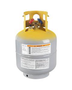Robinair 50 lb. A/C Refrigerant Tank