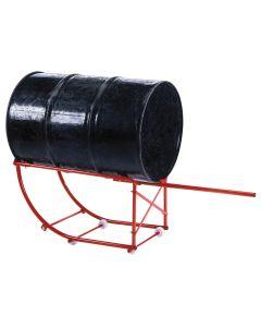 Drum Cradle; 55-Gallon