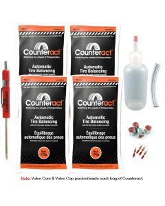 Counteract 6oz Do-It-Yourself Kit