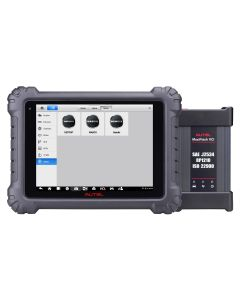 Advanced Commercial Vehicle Diagnostics Tablet with wireless J2534 VCI