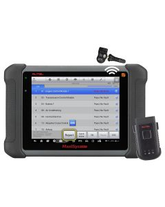 MS906TS Diagnostic System & TPMS Service Device