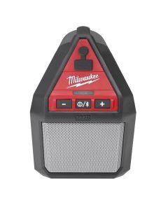 Milwaukee M12 Wireless Bluetooth Jobsite Speaker