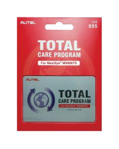 MS906TS Total Care Program card 1YR