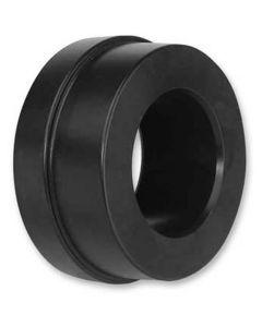 28mm Double Sided Collet for Clad Wheels Range 73.6mm - 74.6mm / 77mm - 78.5mm (Dodge/Chrysler)