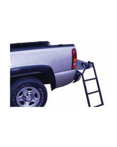 Truck 4x4 Tailgate Ladder w/ 300 lb. Capacity