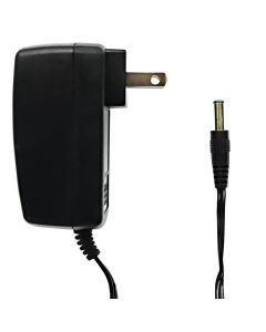 110V Charger with Small Jack