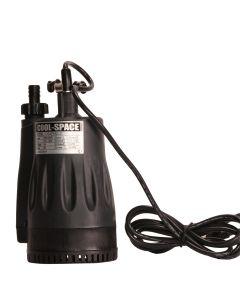 Pump W/ Low Water Shut Off