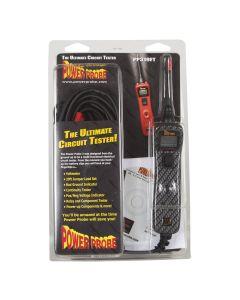 Power Probe TEK III Circuit Tester, Carbon Fiber, Clam Shell