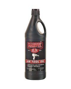 Marvel Air Tool Oil with Spout (1-Quart)