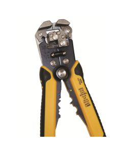 HD EZ Crimper/Stripper Tool 24-10 AWG 1 Pc