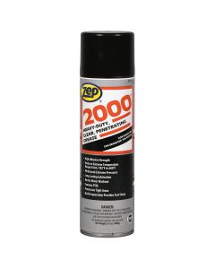 Multi Purpose Lubricant; HD, Clear, Penetrating Grease