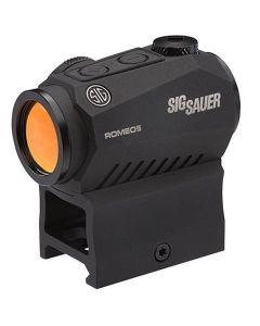 Sig Sauer Compact Red DOT Sight 1x20 mm