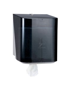 In-Sight The Protector Center Pull Towel Dispenser