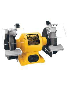 """DeWalt 8"""" Bench Grinder with 3/4 HP"""