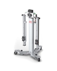 MA600 ADAS Calibration System Collapsible Frame