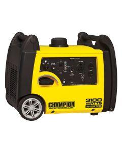 Champion Power Equip. 2800/3100 Watt Inverter Generator