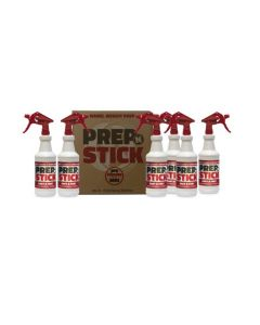 Prep-N-Stick Alum Wheel Cleaner, 32 oz. (Pack of 6)