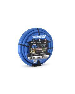 BluBird AG-Lite BSAL3450 Rubber Hot & Cold Water Rubber Hose